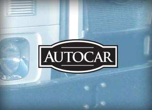 Autocar Trucks from VVG