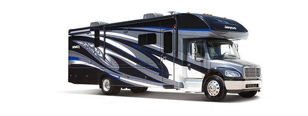 Custom RV's & Toy Haulers - Velocity Vehicle Group