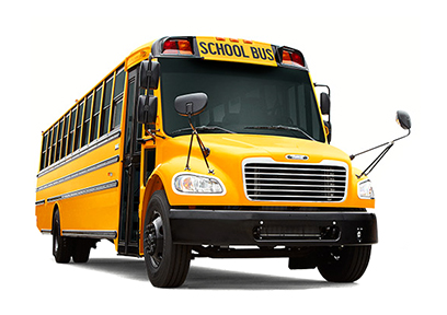 Thomas Built Buses School Buses - Velocity Vehicle Group