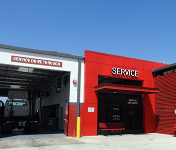 Service, Collison & Engine
