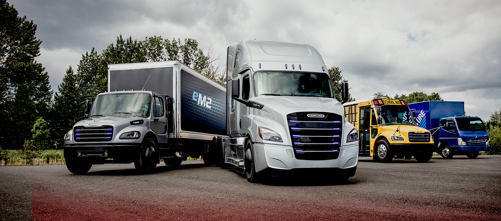 Commercial Truck Dealers - Velocity Vehicle Group