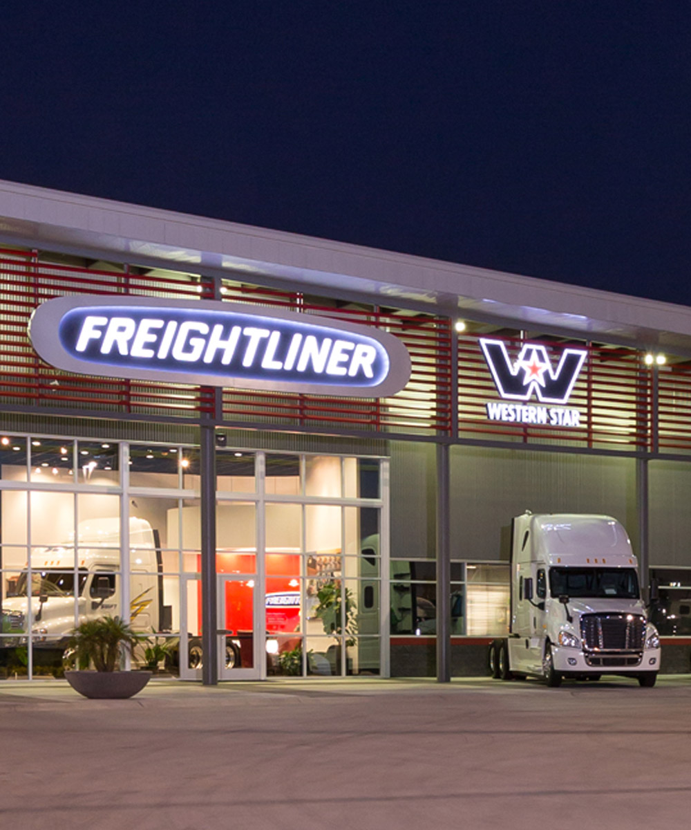 Truck Dealers in California,Nevada and Arizona -Velocity Vehicle Group
