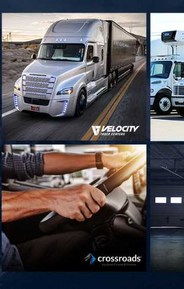Truck Service Sales, Parts and Service - Velocity Vehicle Group