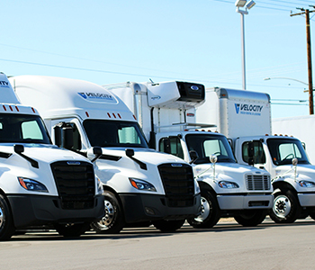 Velocity Truck Rental and Leasing