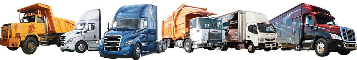 Commercial Truck dealerships - Velocity Vehicle Group